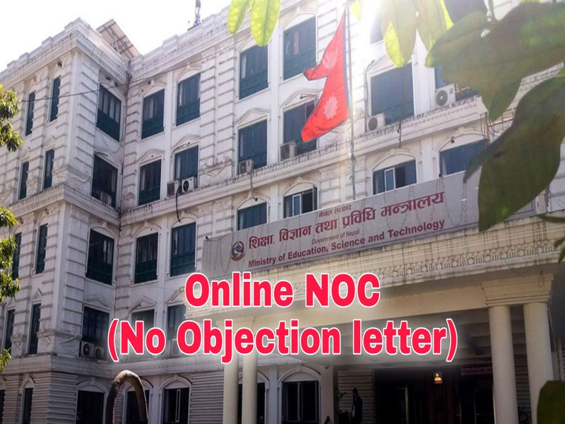 Nepal to Start Issuing NOCs for Foreign Studies!