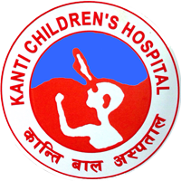 Vacancy at Kanti Children's Hospital